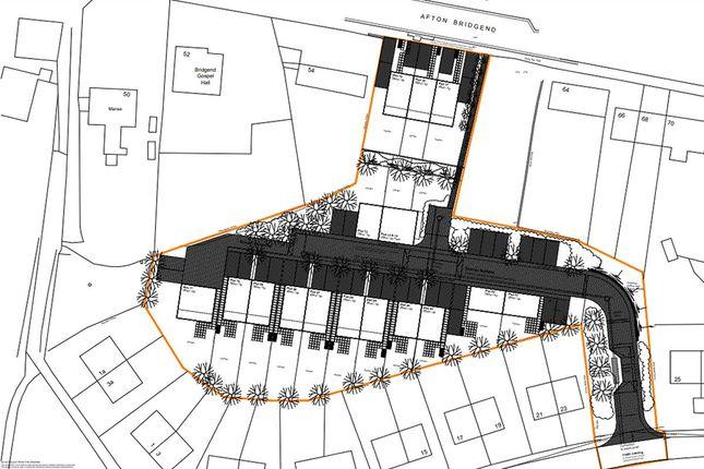 Land for sale in Dalhanna Drive, New Cumnock, Cumnock KA18