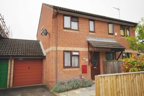 Property for sale in Meadows Drive, Upton, Poole