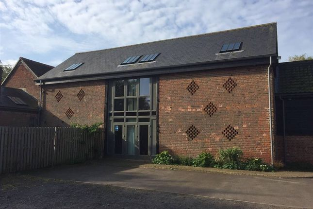 Thumbnail Office to let in The 1840 Barn, Fullers Hill Farm, Little Gransden, Cambs