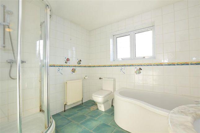 Bathroom of King Edward Avenue, Rainham, Essex RM13