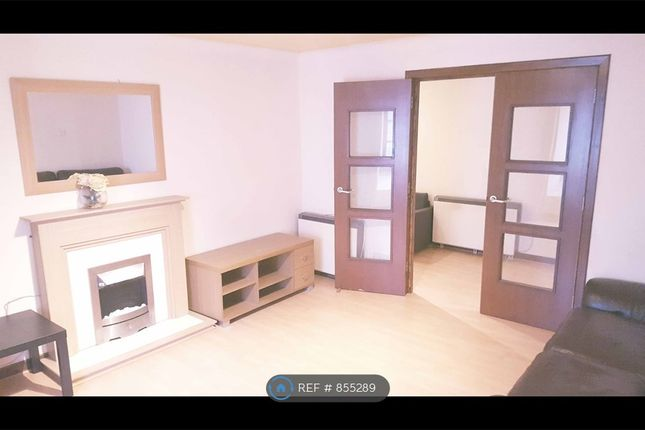 Thumbnail 1 bed flat to rent in James Watt Street, Glasgow