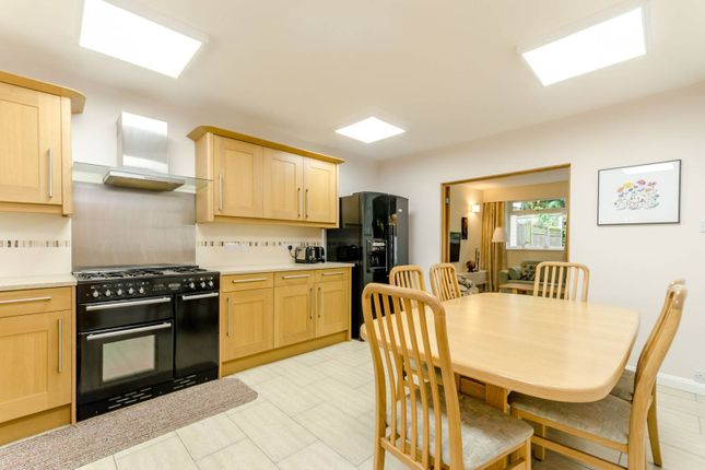 Thumbnail Terraced house for sale in Lansdowne Road, Wimbledon Village