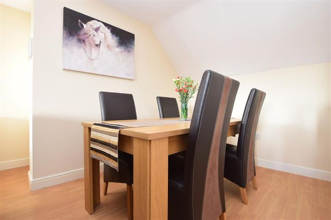 Thumbnail Flat for sale in Fairbank Road, Southwater, Horsham, West Sussex