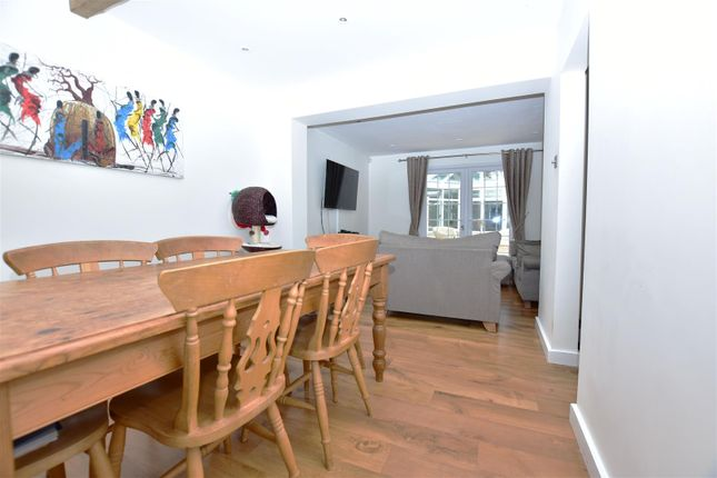 Dining Room of Wrotham Road, Meopham, Gravesend DA13