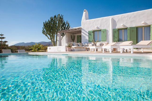 Thumbnail Villa for sale in Tsoukalia, Paros, Cyclade Islands, South Aegean, Greece