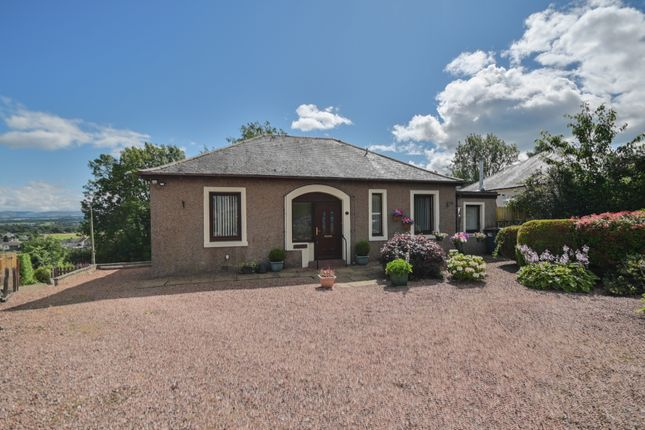 Detached house for sale in Dollerie Crescent, Crieff