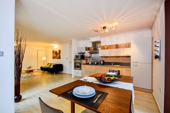 Thumbnail Flat to rent in Greenroof Way, Greenwich
