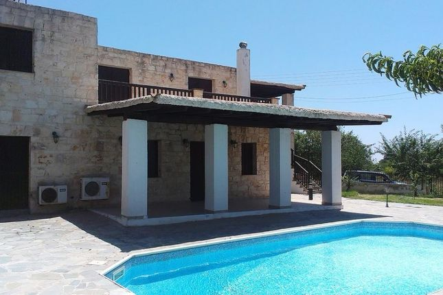 Villa for sale in Arodes, Paphos, Cyprus