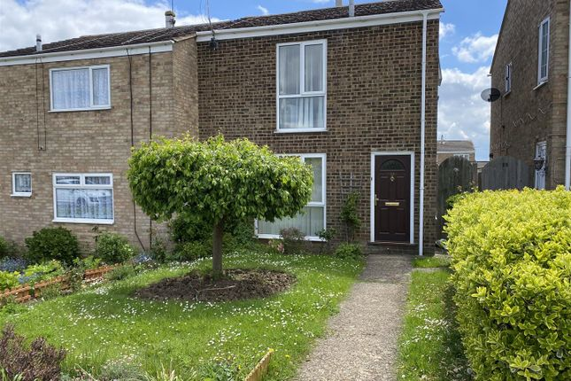 Thumbnail Semi-detached house to rent in St. Matthews Way, Allhallows, Rochester