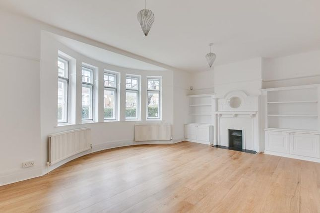 Thumbnail Flat to rent in Aldred Road, West Hampstead