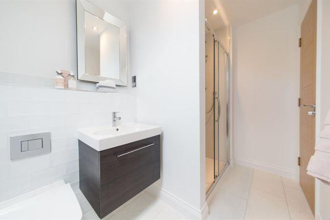 Shower Room of Tonbridge Road, Maidstone ME16