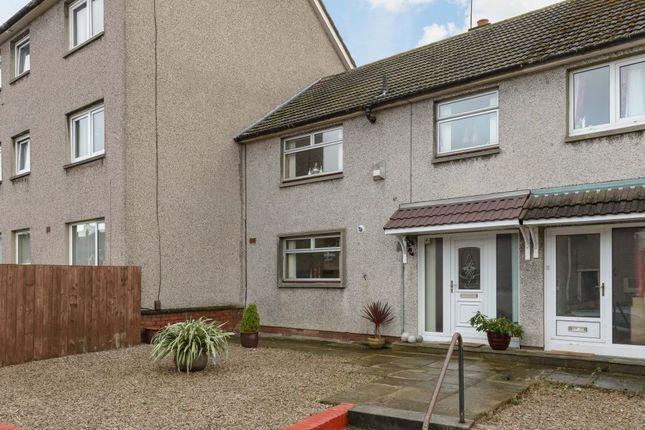 Thumbnail Property for sale in 30 Dochart Drive, Edinburgh