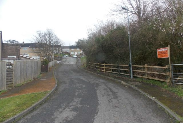 Thumbnail Land for sale in Ger-Y-Coed, Llanelli