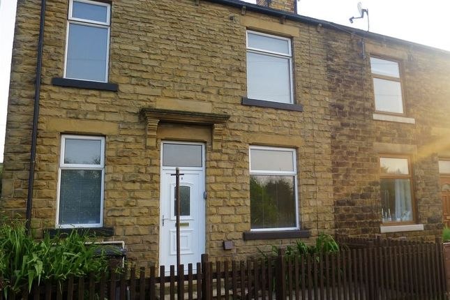 Thumbnail End terrace house to rent in Laurel Terrace, Stanningley, Pudsey