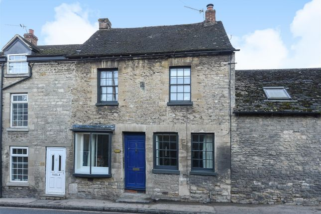 3 bed cottage for sale in Manor Road, Woodstock