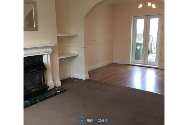 Thumbnail Terraced house to rent in Grange Terrace, County Durham