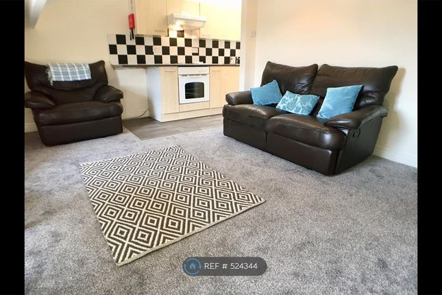Thumbnail Flat to rent in Lucy Avenue, Leeds