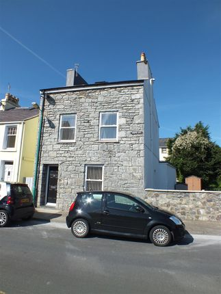 4 bed detached house for sale in Hope Street, Castletown, Isle Of Man