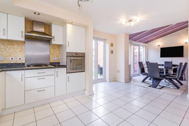 Kitchen of Whixley Road, Hamilton, Leicester LE5