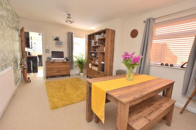 Dining Room of Chaddesden Park Road, Chaddesden, Derby DE21