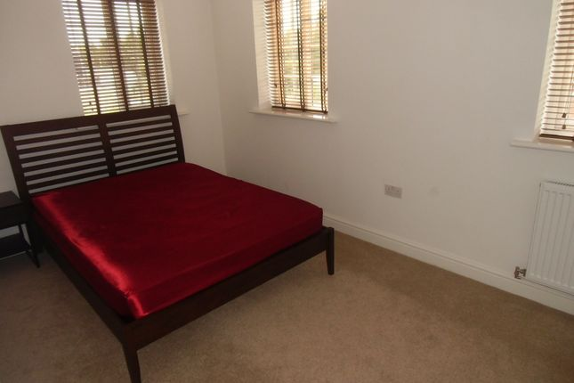 Bedroom 2 of Wolsey Island Way, Leicester LE4
