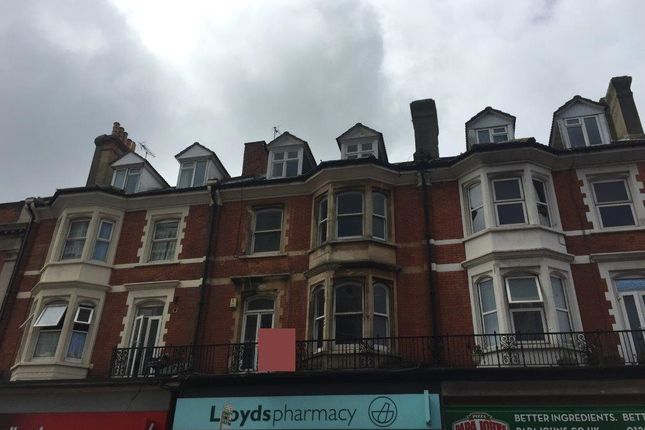 Office to let in 5 Holdenhurst Road, Bournemouth, Dorset