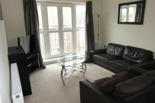 Thumbnail Flat to rent in The Nettlefolds, Hadley, Hadley, Telford