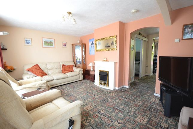 Living Room of Highland Road, Camberley, Surrey GU15