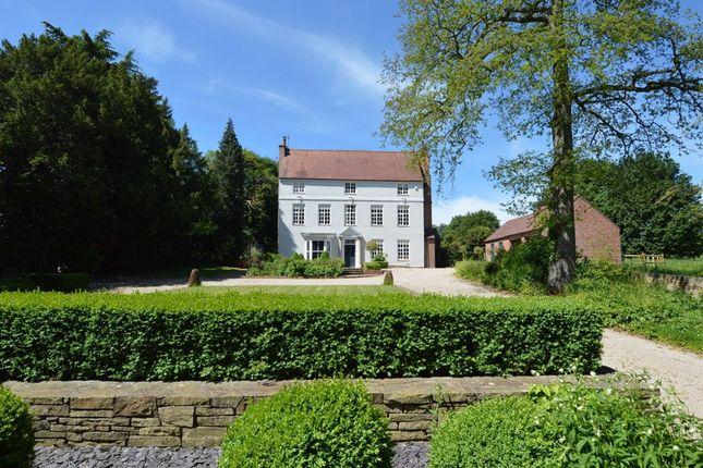 Thumbnail Detached house for sale in Mill Street, Packington, Ashby-De-La-Zouch