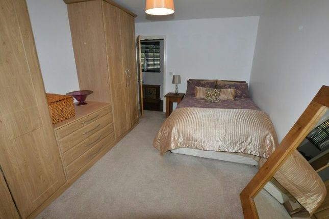 Bedroom Two. of 108 Leicester Road, Fleckney, Leicester LE8
