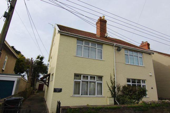 Thumbnail Property to rent in Greenwood Road, Worle, Weston Super Mare