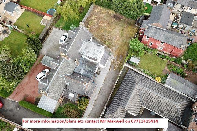 Thumbnail Land for sale in Pleasance Cottages, Annan Road, Dumfries