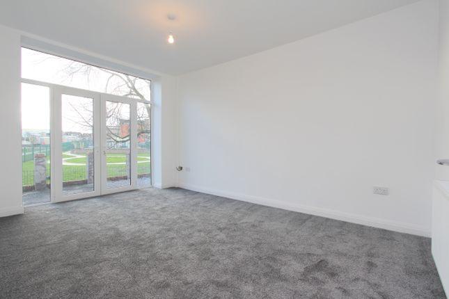 Thumbnail Flat to rent in Sherwood Court, Sherwood Avenue, Blackpool