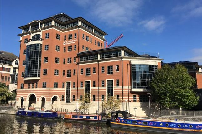 Thumbnail Office to let in 2, Trinity Quay, Temple Quay, Bristol, Avon