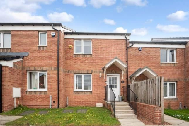 Thumbnail Terraced house for sale in Range Place, Glasgow, Lanarkshire