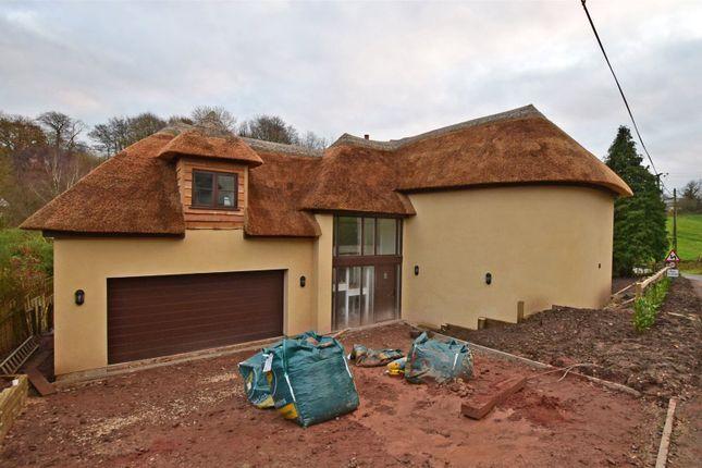 Thumbnail Detached house for sale in Dunkeswell, Honiton, Devon