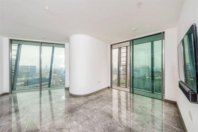 Thumbnail Flat for sale in One Blackfriars, Southbank, London