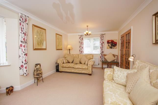 Living Room of Hollybrook Mews, Yate, Bristol, South Gloucestershire BS37