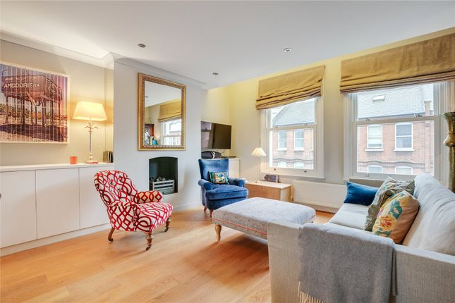 3 bed flat for sale in New Kings Road, Parsons Green, Fulham, London SW6