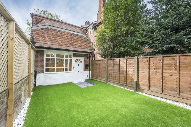 Thumbnail Detached house for sale in Montpelier Road, Ealing