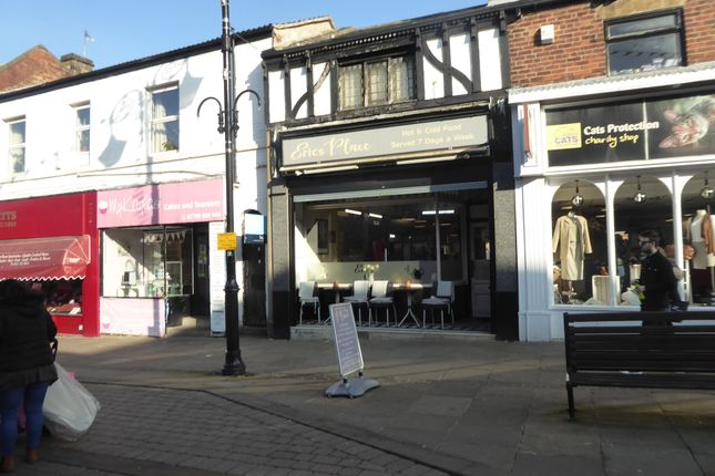 Thumbnail Retail premises for sale in Queen Street, Morley