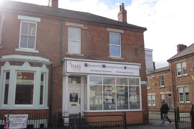 Thumbnail Office to let in Duke Street, Darlington