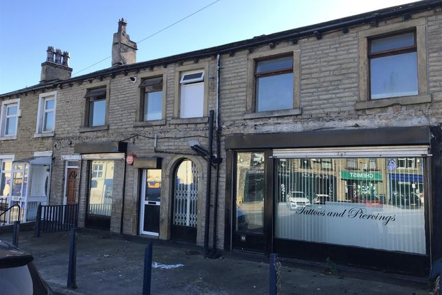 Thumbnail Commercial property for sale in Investment Property HD1, Paddock, West Yorkshire