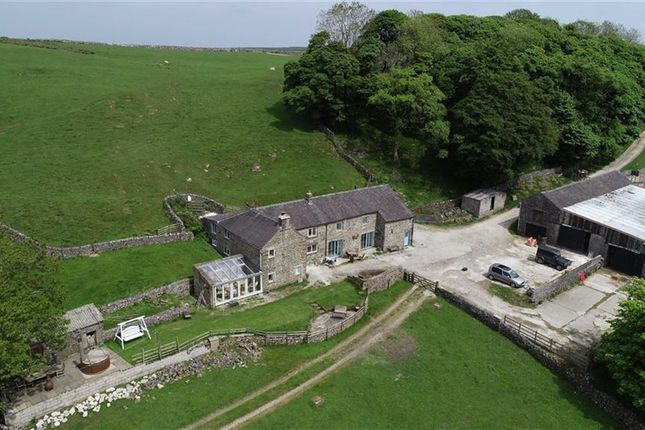 Thumbnail Farm for sale in Hollinsclough, Buxton