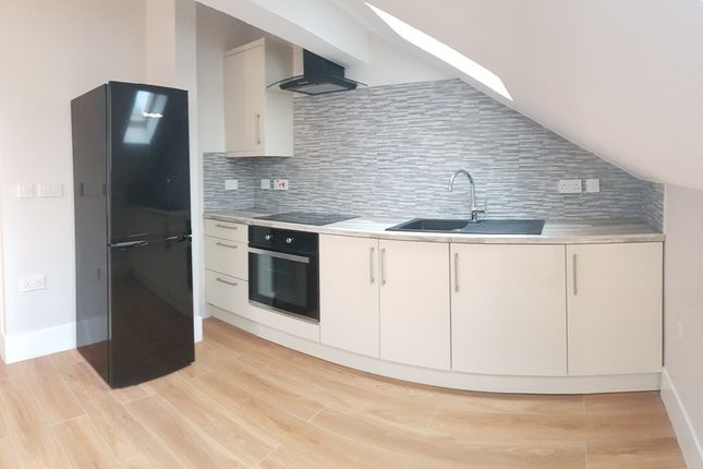 Thumbnail Property to rent in Egerton Road, Fallowfield, Manchester