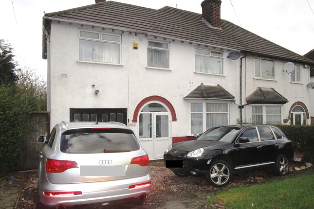 Thumbnail Semi-detached house for sale in Stafford Road, Oxley, Wolverhampton
