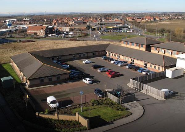 Thumbnail Commercial property for sale in Clock Court, Outgang Lane, Dinnington