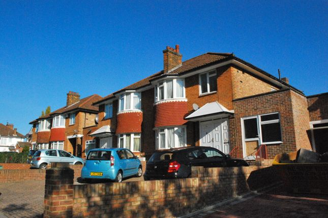 Thumbnail Detached house to rent in Friars Place Lane, Acton