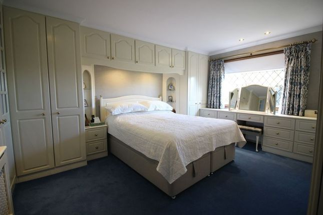 Bedroom One (Ground Floor)