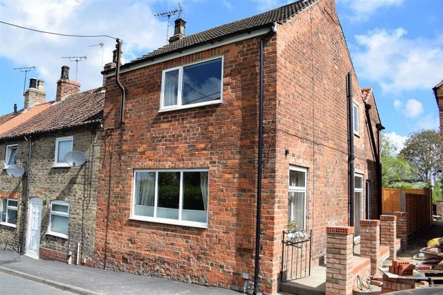 Thumbnail Town house for sale in Prospect Villas, Horkstow Road, South Ferriby, Barton-Upon-Humber